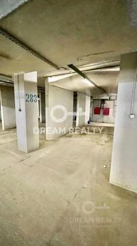 Продажа машиноместа 22,3 кв.м, Ленинский проспект, д. 123, 1100000 руб.