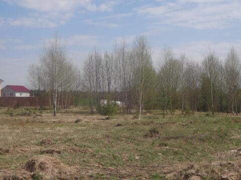 Продажа участка, Зенькино, Истринский район, 55