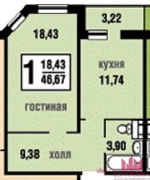 Аренда квартиры, Коммунарка, Сосенское с. п, Бачуринская улица