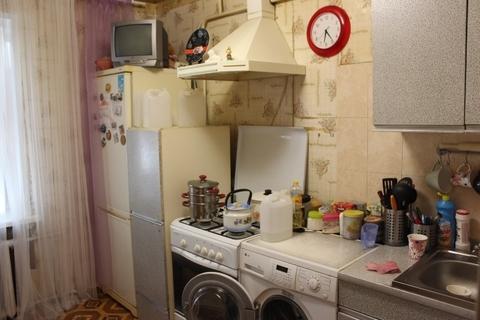 Двухкомнатная квартира с улучшенной планировкой в Можайске