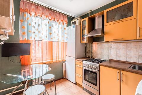 Отличная 1-комнатная возле будущего метро Гольяново!