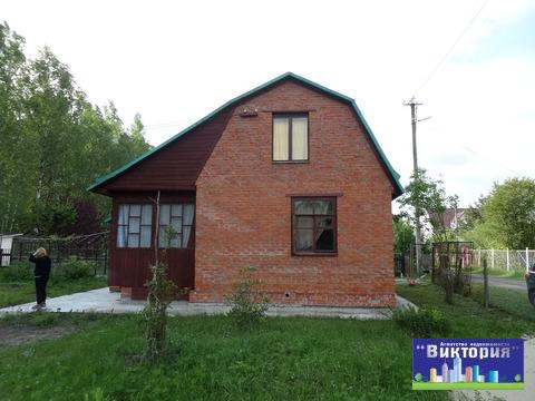 Продажа: Дача в Васютино, СНТ Зеленый Дол