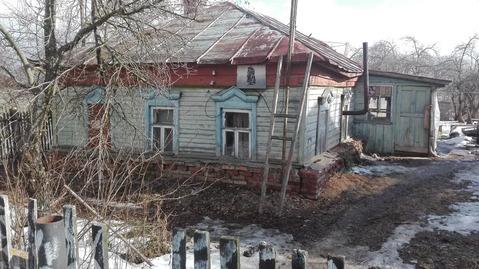 Продам земельный участок 39 соток в д. Банино рядом с рекой Окой.
