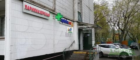 Продажа торгового помещения, м. Царицыно, Ул. Бакинская