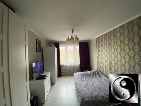 Сдаю 1-комнатную квартиру, 42 м2, Москва, улица Подольских Курсантов,