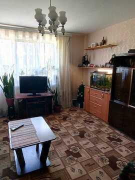 2-х комнатная квартира в Полушкино, МО.