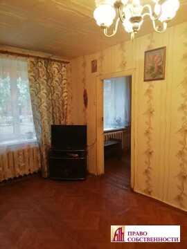2-комнатная квартира, г. Раменское, ул. Десантная, д. 30