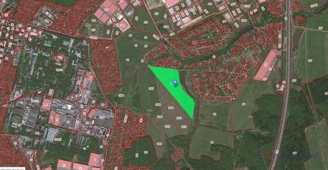 Продажа земельного участка, Сосновый Бор (Лаговское с/п), Подольский .