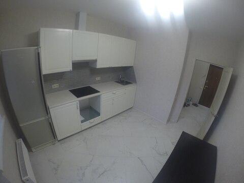 Новая однокомнатная квартира в монолитном доме