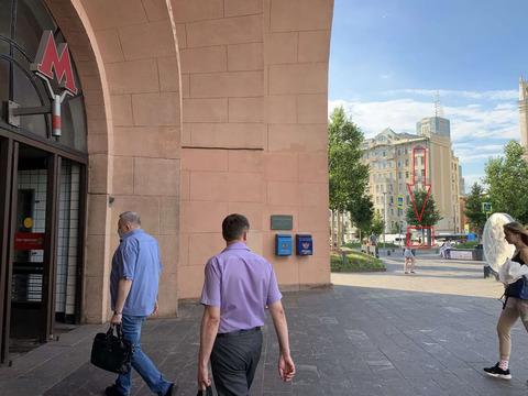 Аренда офиса на у метро Красные Ворота