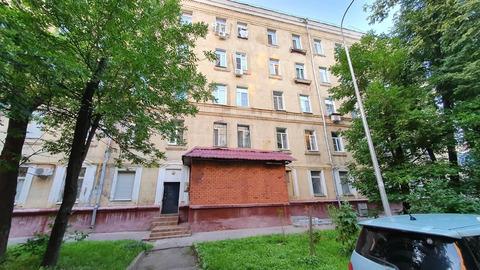 Продажа псн, м. Бутырская, Ул. Руставели