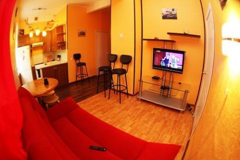 3-х квартира посуточно бизнес класс м.белорусская