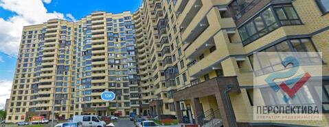 Продаётся 3-комнатная квартира общей площадью 79,9 кв.м.