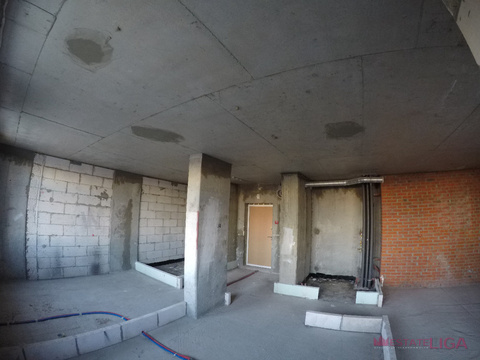 """2-комнатная квартира, 55 кв.м., в ЖК """"Оранж Парк"""""""