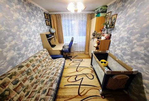 2-к квартира, 45 м2, 4/5 эт. г.о. Щёлково, рабочий пос. Монино, Южная .