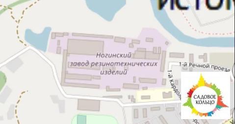 Продается «Ногинский завод резинотехнических изделий» (ао «рти»), расп