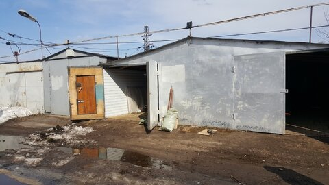 Сдаю гараж в Подольскке