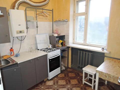 Продажа квартиры, Павловский Посад, Павлово-Посадский район, Гер .