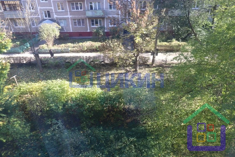 Продажа квартиры, Подольск, Красногвардейский б-р.