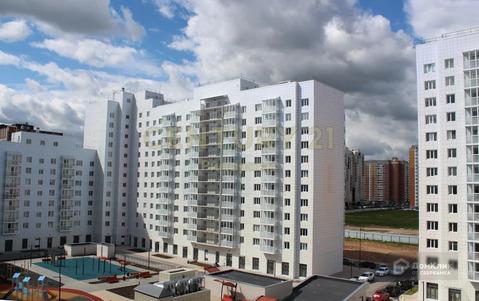 Продажа квартиры, м. Ольховая, Улица 1-я Нововатутинская