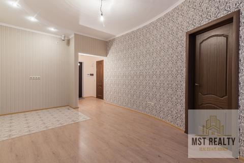 Двухкомнатная квартира в ЖК Спасское