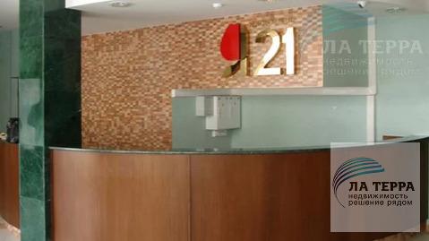 Офис в Бизнес-Центре я21, 450,3 кв.м