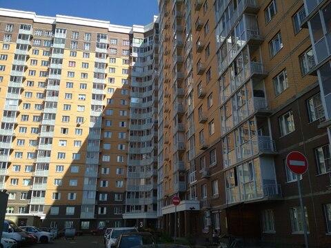 """1-комнатная квартира, 33 кв.м., в ЖК """"Люберцы 2015"""""""