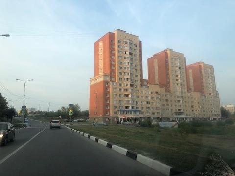 """3-комн. квартира, ЖК """"Посейдон"""", г. Чехов, ул.Дружбы, д.1,"""