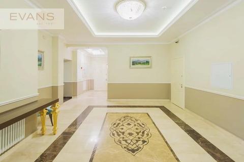 """4-комнатная квартира, 170 кв.м., в ЖК """"Дом на Красина"""""""