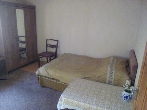 Сдам двух комнатную квартиру Химки Фирсановка