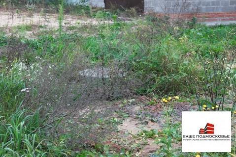 Участок 23 сотки в деревне Рахманово
