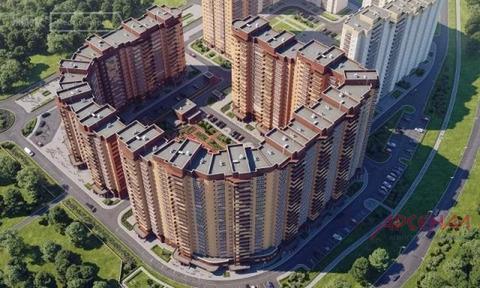 Подольск, 1-но комнатная квартира, ул. Садовая д.3к1, 2350000 руб.
