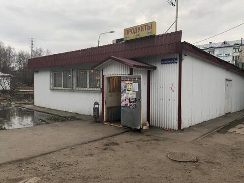 Продажа торгового помещения, м. Бунинская аллея, Щербинка д.