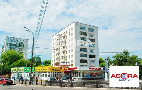 Продажа торгового помещения, м. Перово, Ул. Владимирская 2-я