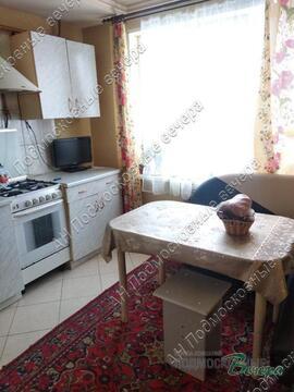 Московская область, Руза, Федеративный проезд, 7 / 3-комн. квартира / .