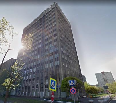 Продажа офиса, 3-й Проезд Марьиной Рощи