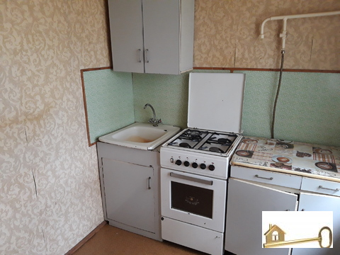 Продажа 2-к квартиры в Волоколамске