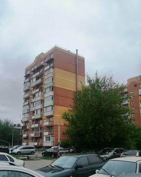 1-комнатная квартира, 28 кв.м.