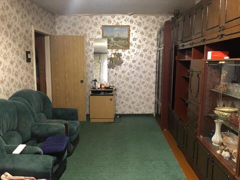 2 комнатная квартира, ул. Филиппова 1а корпус 2