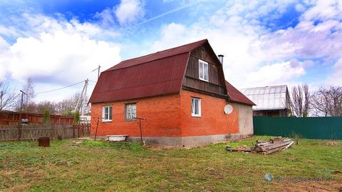 Дом с коммуникациями в селе Рюховское Волоколамского г.о. Подмосковья