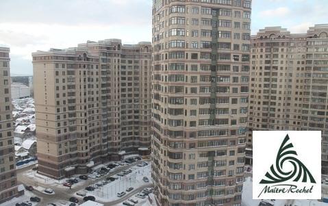 2-комнатная квартира, 77 кв.м.