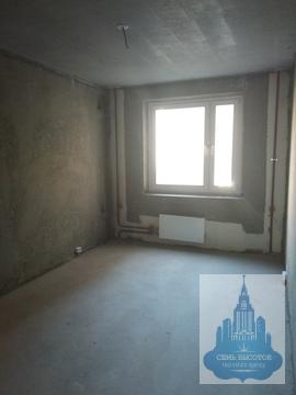Предлагаем просторную и светлую трехкомнатную квартиру