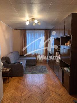 Продажа квартиры, м. Шелепиха, Стрельбищенский пер.