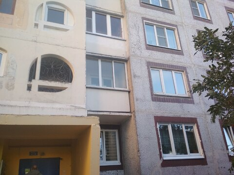 3-комнатная квартира, ул. Девичье Поле