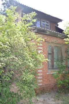 Продам дом в городе Раменское по улице Серова.