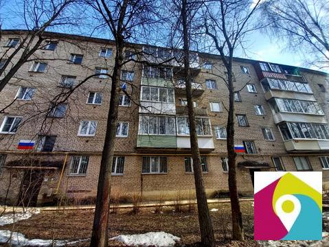 Продается квартира, Хотьково г, Михеенко ул, 6, 59м2