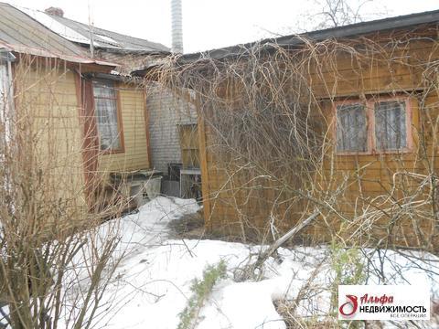 Дом в д. Верея, Раменский р-н