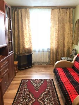 Комната Железнодорожная 37