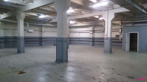 Аренда склада, Зеленоград, 2-й Западный проезд, 4563 руб.