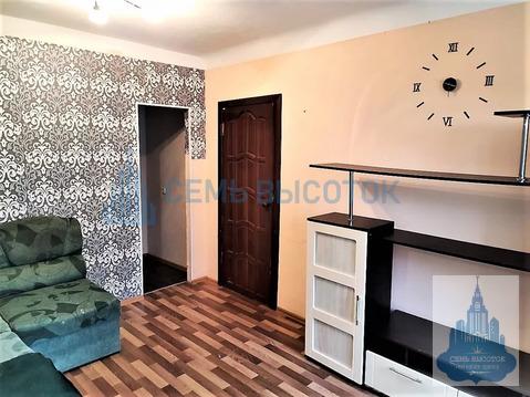 Продажа квартиры, Подольск, Ул. Рощинская
